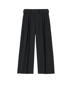 Studio Trousers Black