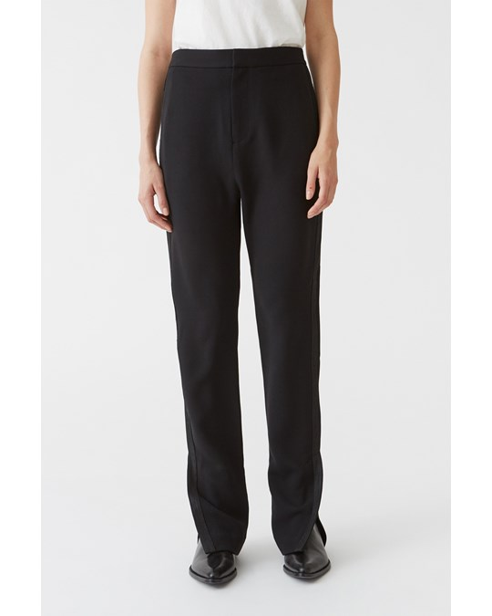 HOPE Move Trousers Black
