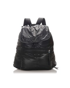 Balenciaga Traveler S Backpack Black