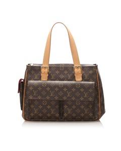 Louis Vuitton Monogram Multipli-cite Brown
