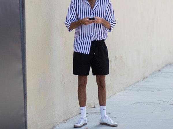 b0c67922c237 Så bär du shortsen i sommar   Herr   Afound.com