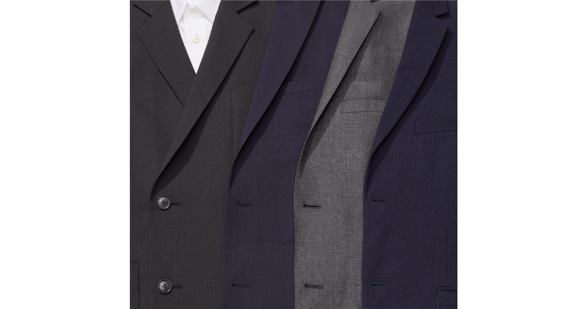5f2b68726f38 Klädkod: Kavaj | Dam & Herr - Afound