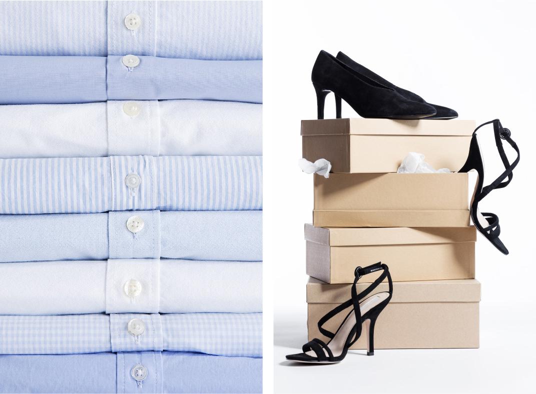 Klädkod Mörk Kostym | Dam & Herr Afound