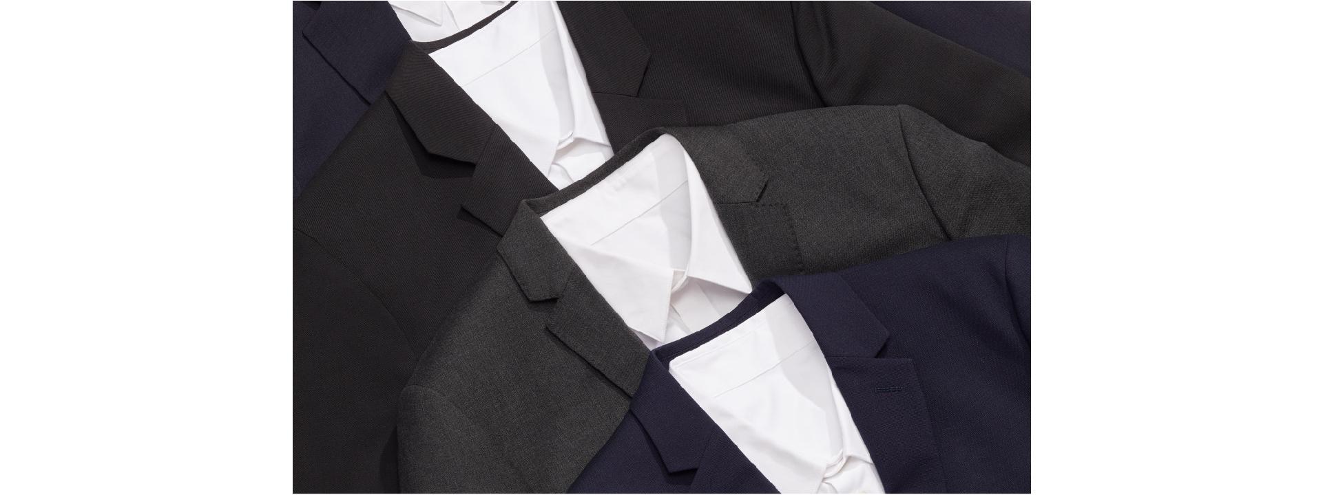 b047b5f0 Vi reder ut de vanligaste frågorna kring klädkoder och ger tips på hur du  följer (eller bryter) klädkod mörk kostym.
