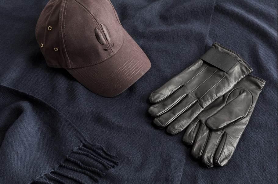 6058b26f076 Handskar & Vantar | Herr | Shoppa online på Afound.com