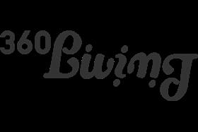 360Living logo