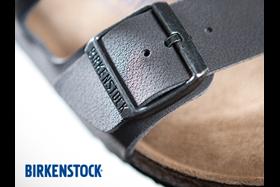 Birkenstock logo