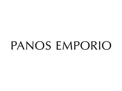Panos Emporio Badkläder  2f03aec6d1a24