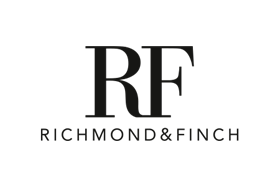 Richmond & Finch logo