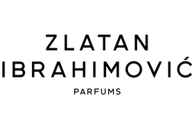 Zlatan Ibrahimović Parfums logo