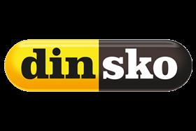DinSko logo
