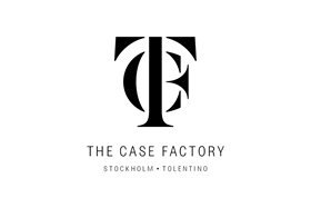The Case Factory logo