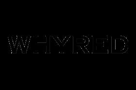 Whyred logo
